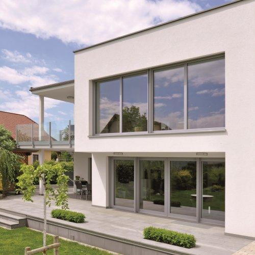 weru Fenster und Terrassentüren      (Foto: weru)
